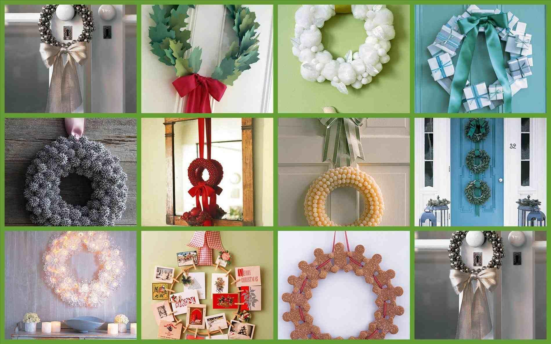 New Post Christmas Decorations Diy Easy Interesting Visit Xmastsite