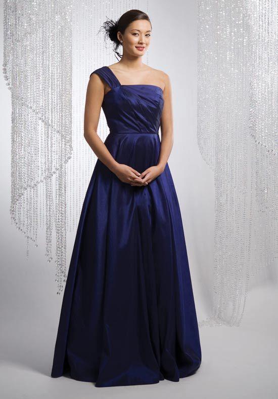 Floor Length Bridesmaid Dress (AD9300297),Bridesmaid Dresses,