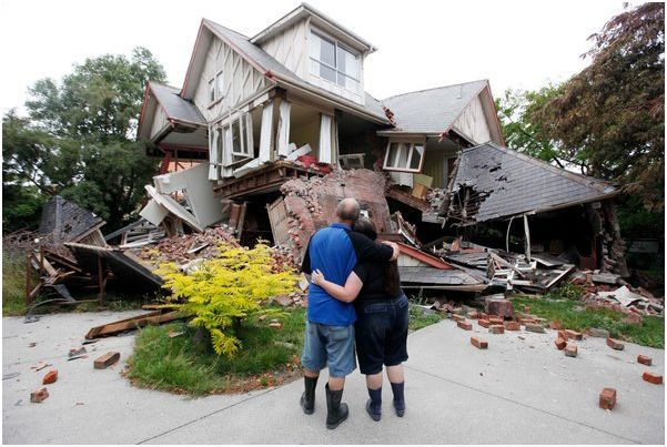 All You Need To Know About Earthquake Insurance In California