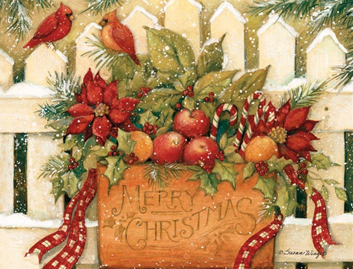 Merry Christmas Everyone! | Welcome Christmas Cards -Lang | \