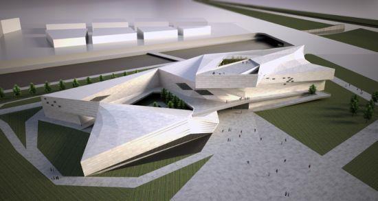 taiyuan museum 1