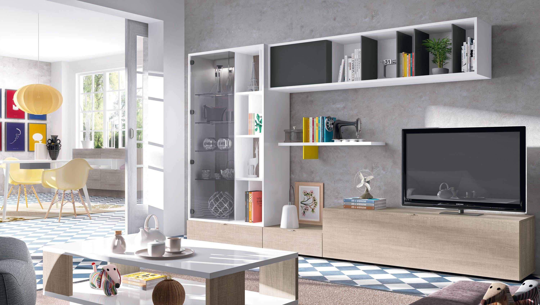 Y si todos los muebles de tu salón fueran del mismo fabricante? ¿No ...