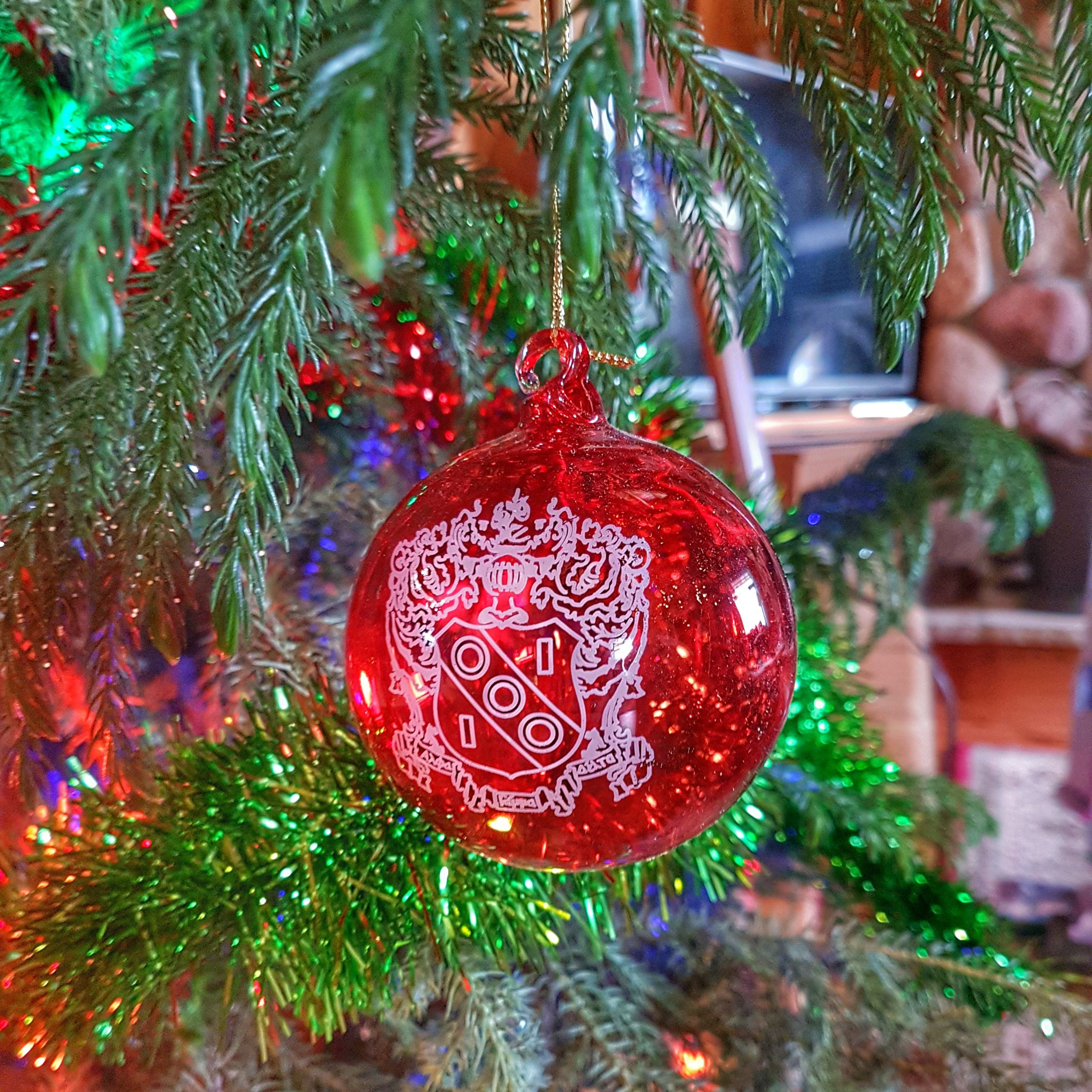 Ornament Of The Day 4 An Historian About Town Christmas Tree Ornaments Christmas Ornaments Ornaments