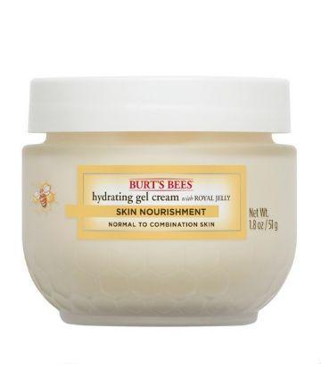 Burt S Bees Skin Nourishment Hydrating Gel Cream