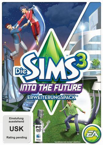 Neue Simulationsspiele