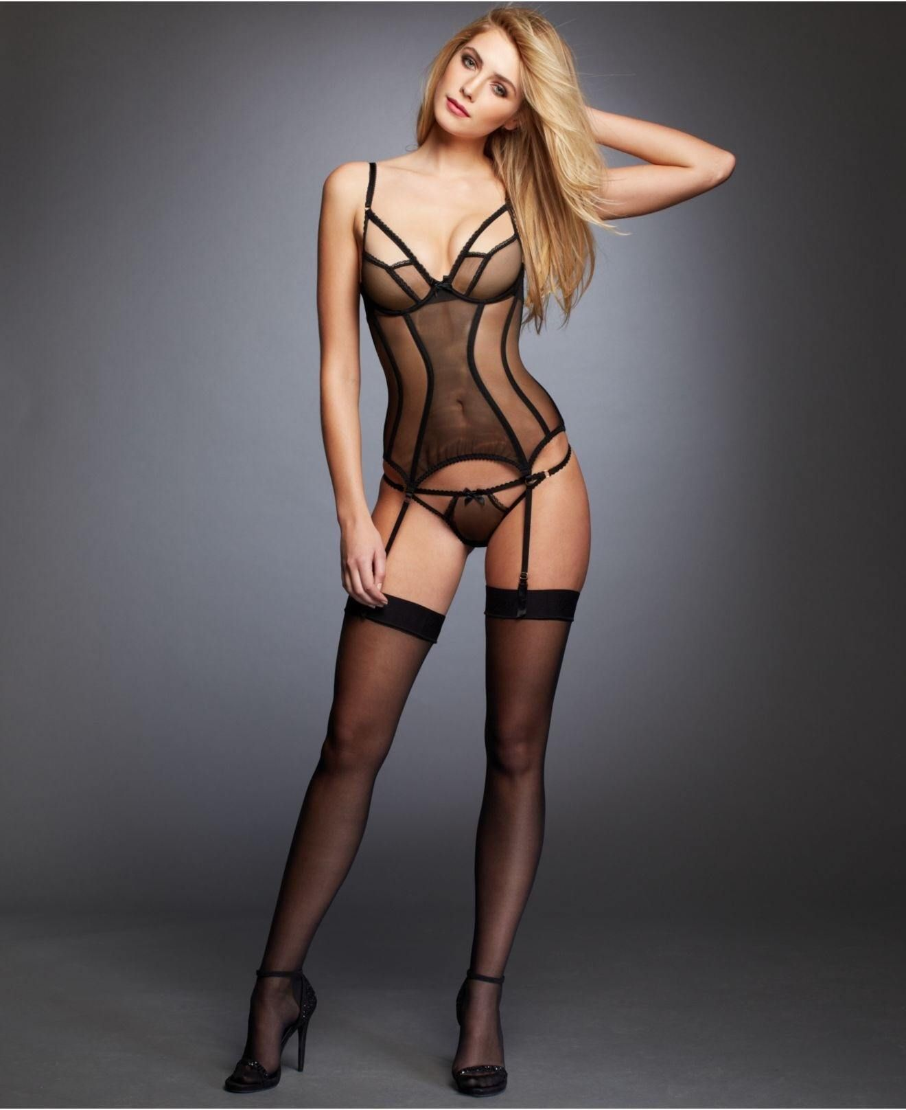 a98afd2991 Women s Fashion and Style - Quora Agent Provocateur