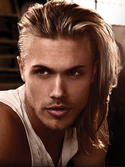 Pin By Paul Mitchell The School Costa On Academy Mens Hairstyles Long Hair Styles Men Hair And Beard Styles