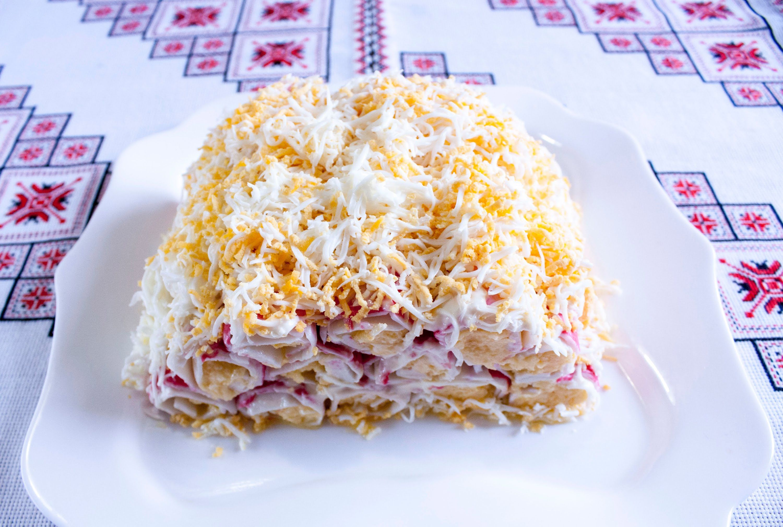 сути, салат монастырская изба рецепт с фото выбранной категории номера