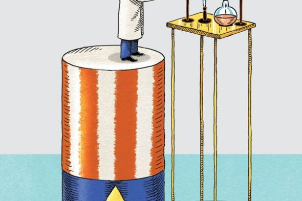 Basic Science Can't Survive without Government Funding - Scientific American