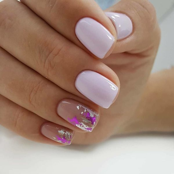 Nail Art Ideas Near Me: 55 Nail Patterns With Jewelry, See The Used Enamels 2019