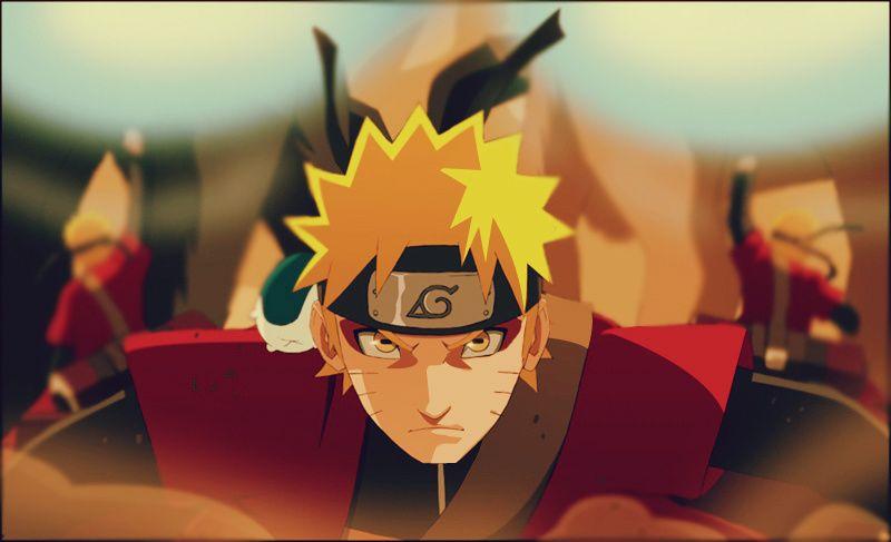 Naruto Sage Oodama Rasengan Naruto Sage Watch Naruto Shippuden Anime