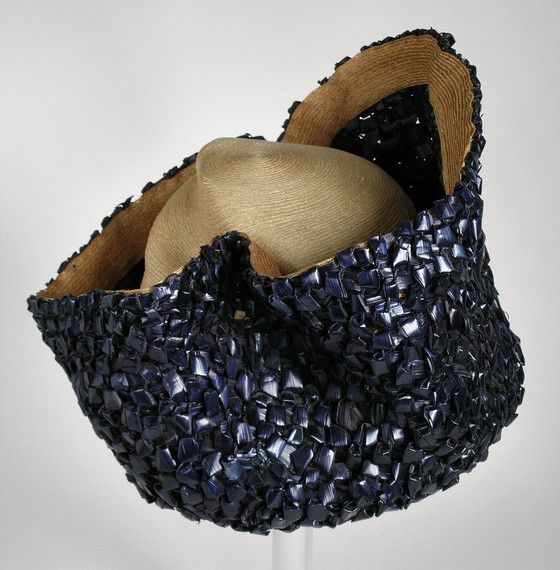 1912 Woman's Hat (French)