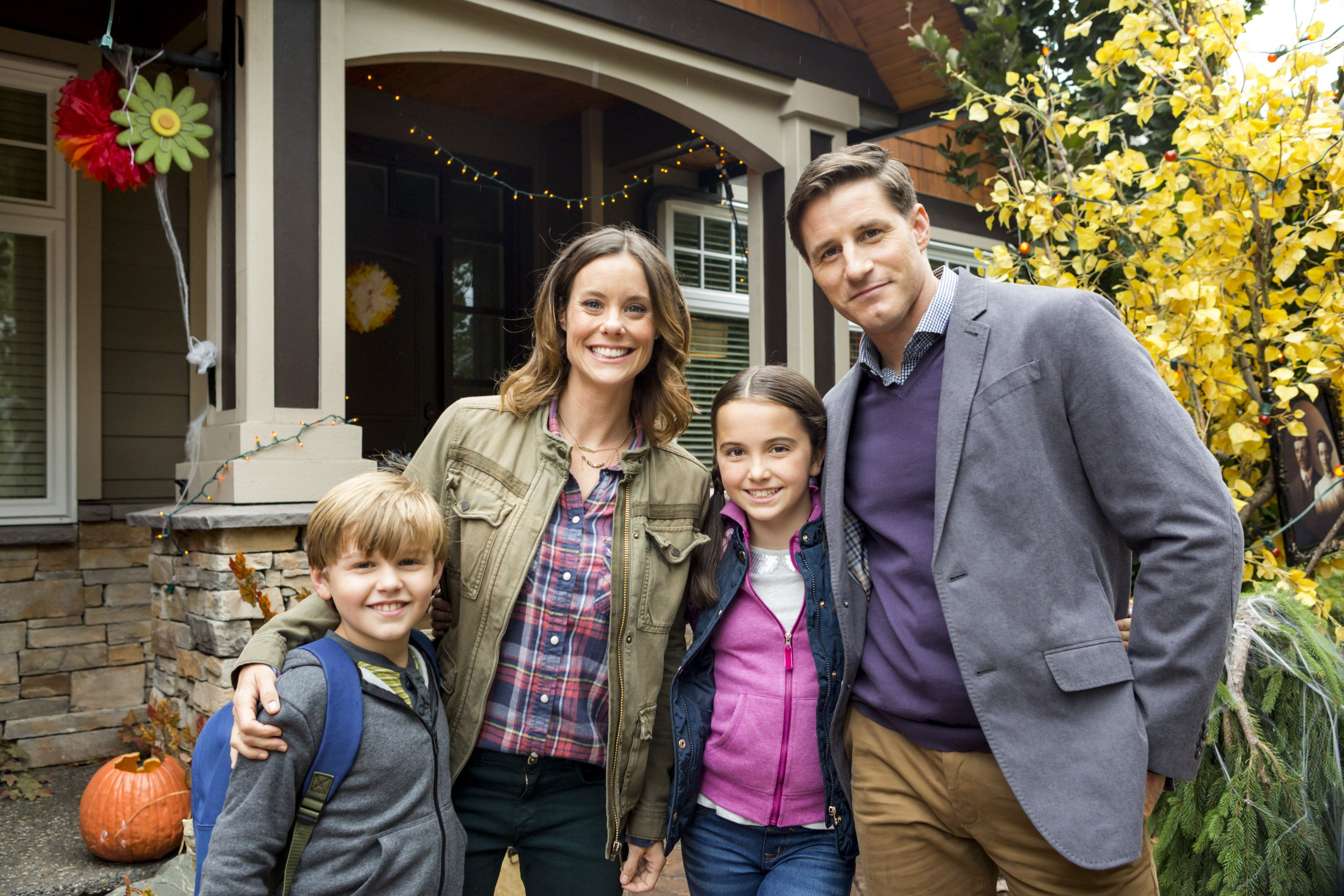 """October Kiss"""" Hallmark Movie Review (With images"""