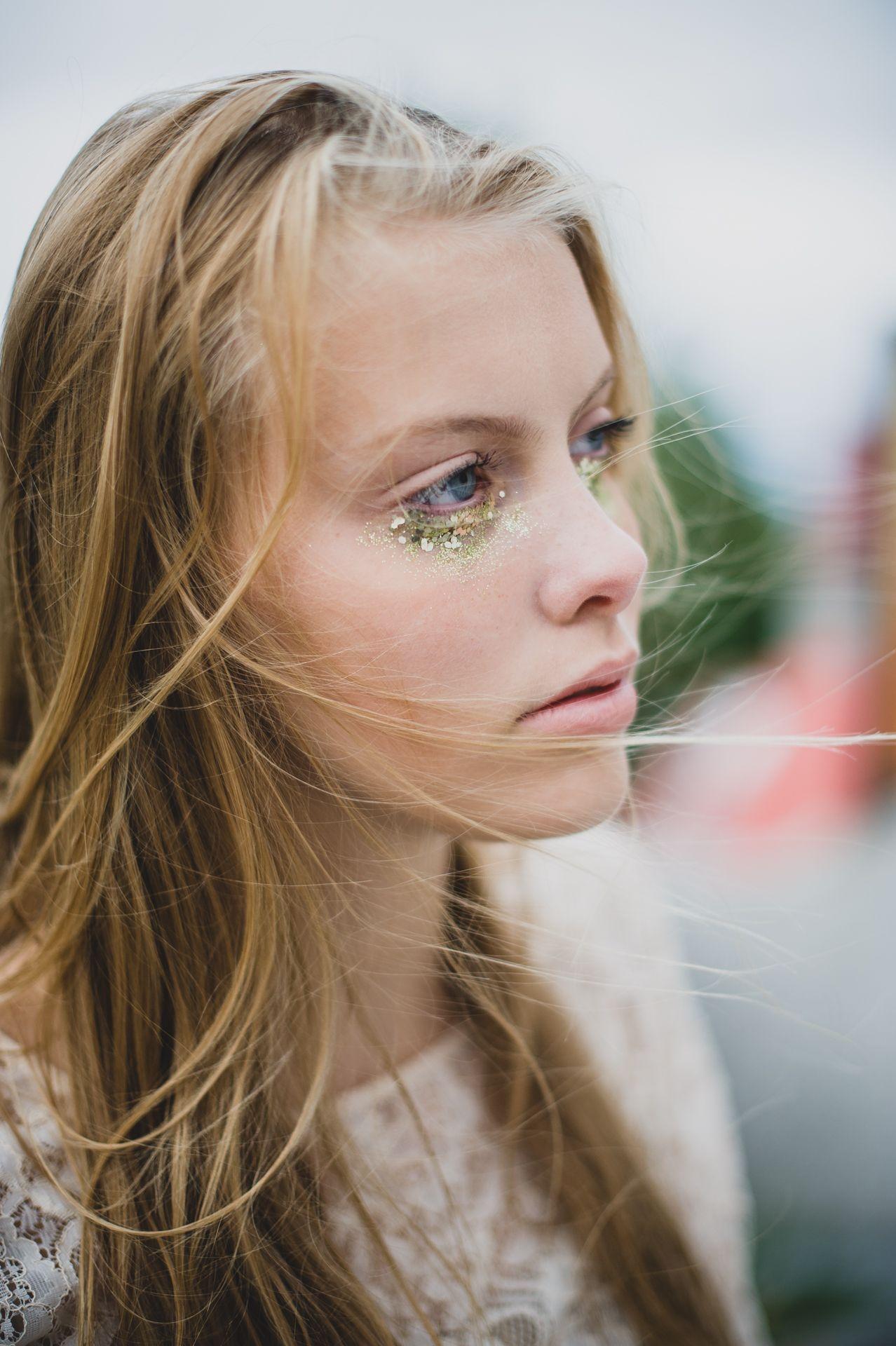 Sigerlaug @Elite Iceland shot in Reykjavik Photography : Carl Osbourn Makeup/Hair : Tabby Casto