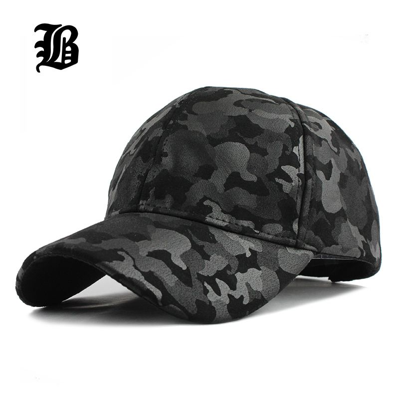 FLB  2017 Won t Let You Down Men and Women Baseball Cap Camouflage Hat  Gorras Militares Hombre Adjustable Snapbacks Caps F224 Price  12.24   FREE  Shipping ... 46e55dab97