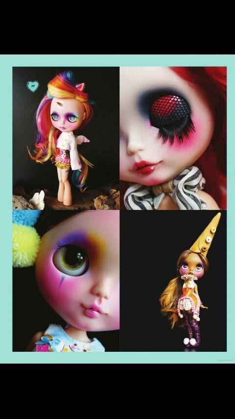 Doll Blythe 4