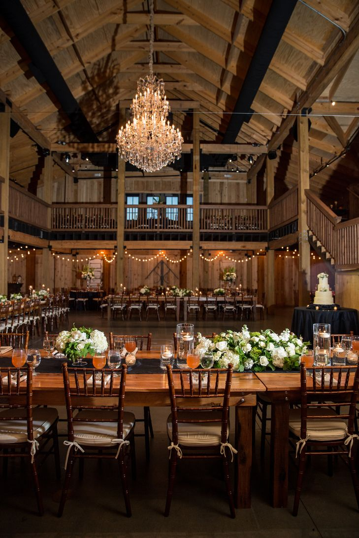 I\'m definitely having my wedding here. Mint spring farms, Noseville ...