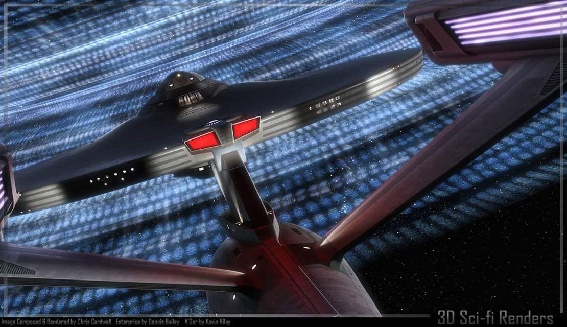 Pin by Shane Ferguson on Trek Memories Star trek art