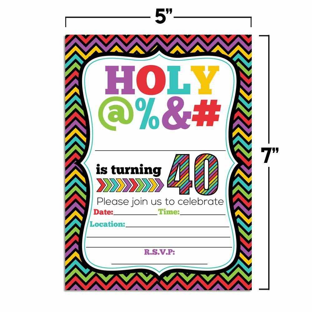 einladungskarten 40