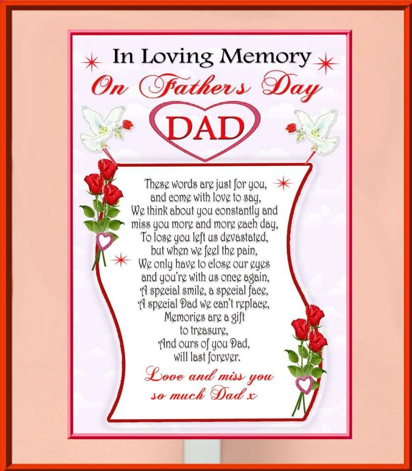 Father's Day in Heaven Posted by Amazing GraceMy Chains