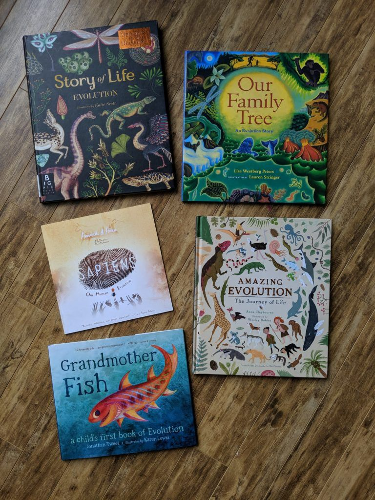 Grade 4 curriculum literature homeschool nature study