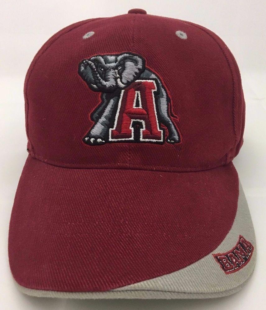 4cbba58a5f085 new zealand alabama crimson tide elephant hat af703 01d5b
