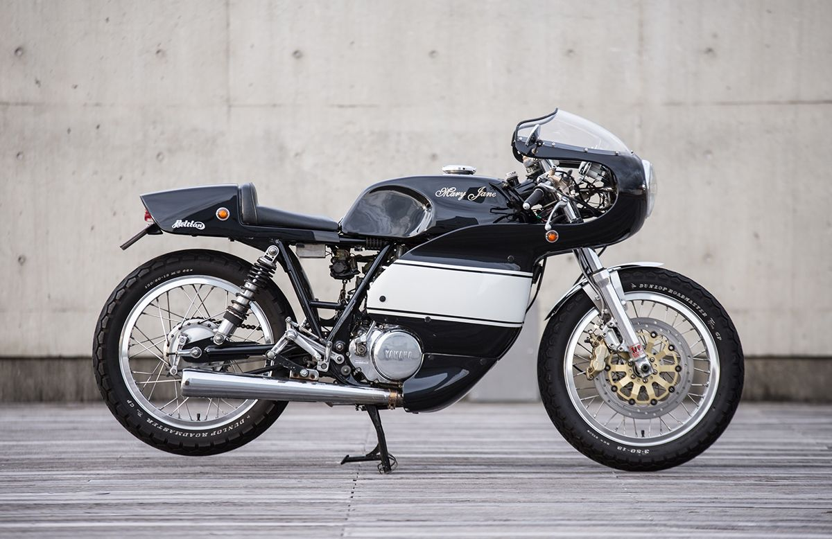 Pin On Cafe Racers Bobbers Scramblers