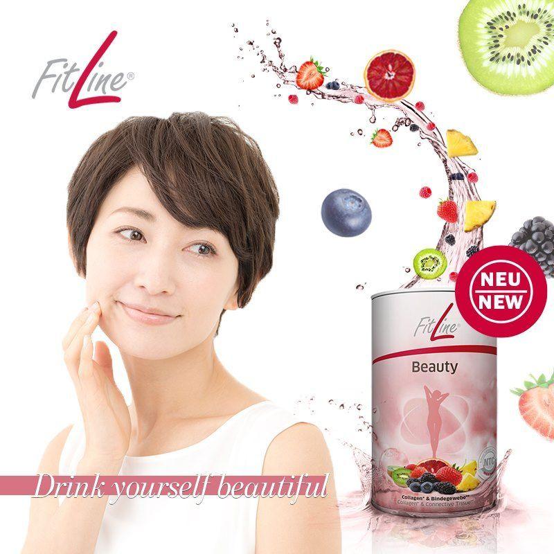 Segreto di bellezza giapponese? No, è FitLine Beauty, per una pelle perfetta, l…