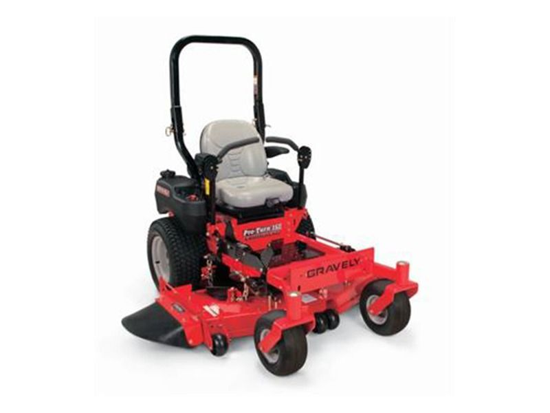 "Gravely Pro Turn 160- 23.5hp Kawasaki FX730 V-Twin, w/60"" Fabricated X-Factor Deck, ZT3400 Transaxles, ROPS Standard. $7999 For More Info Call 731-285-2060 or Visit our website: www.outerlimitpowersports.com"