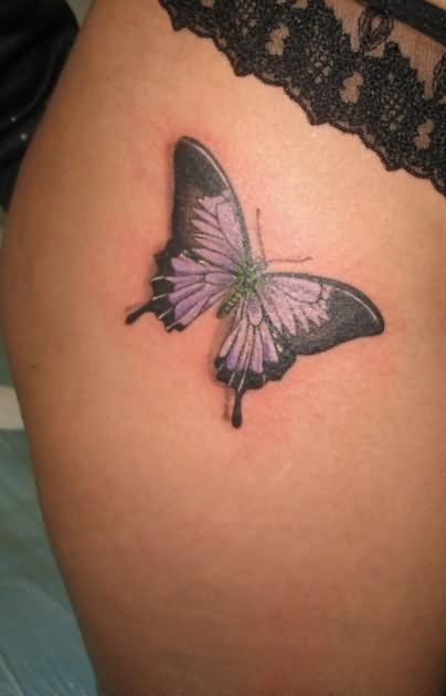 Color Butterfly Thigh Tattoo Butterfly Tattoo Designs Butterfly Thigh Tattoo Butterfly Tattoo Designs Thigh Tattoo