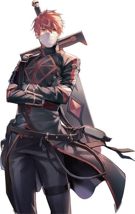 Photo of The OP Swordsman ( Male reader x Fantasy Girls )