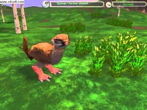 Zoo Tycoon 2 Cretaceous Calamity | my zoo tycoon downloads
