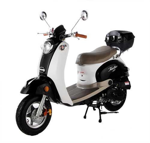 Taotao CY50B 50cc Scooter Familygokarts com #scooter #ride
