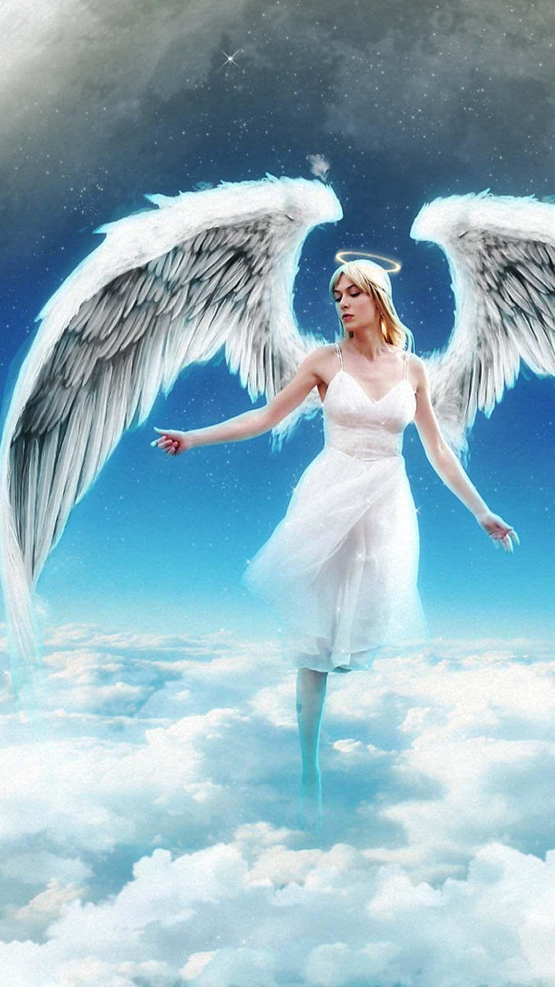 Pin by Matt McIntire on Angels Angel wallpaper, Angel