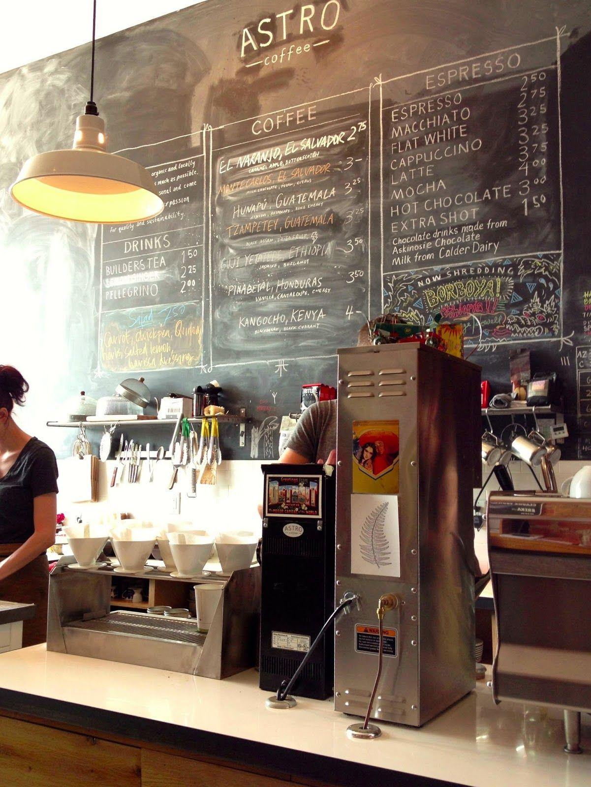 Coffee Shop Menu Board Ideas Google Search Coffee Shop