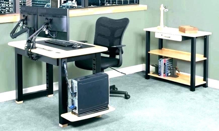 Office Desk Cable Management Hidden Cable Storage Cable