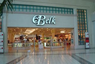 Belk I Ve Been Shopping At Belk S Since I Was A Little Girl They