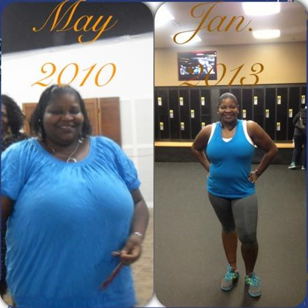 Weight loss FAT burner