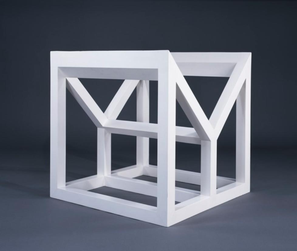 Sol lewitt art minimalism sol lewitt art for Minimal art sol lewitt
