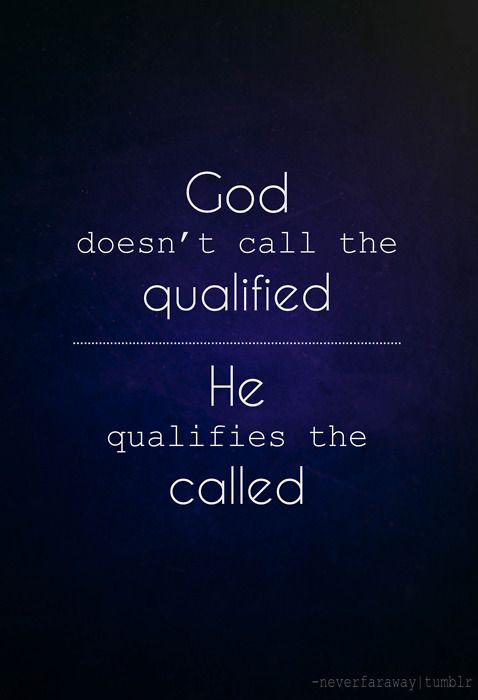 Thanks, God!