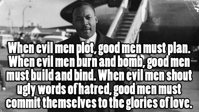 Martin Luther King Quotes Favorites For Parents Pinterest
