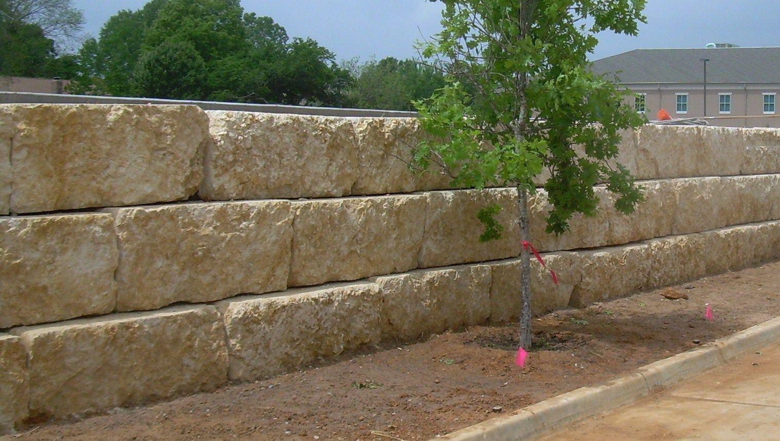 Seating Wall Blocks Prices Retaining Wall Blocks Google Search Gardening