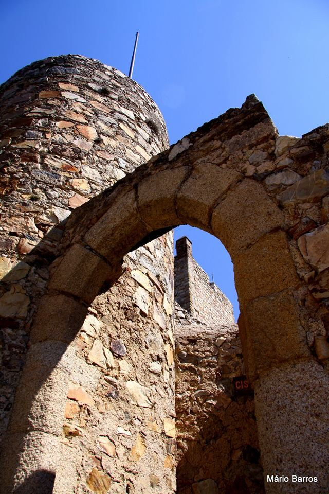 Marvao Castle #Marvao #Alentejo #Portugal #Hotel #travel #BoutiqueHotelPoejo Enjoy Portugal www.enjoyportugal.eu
