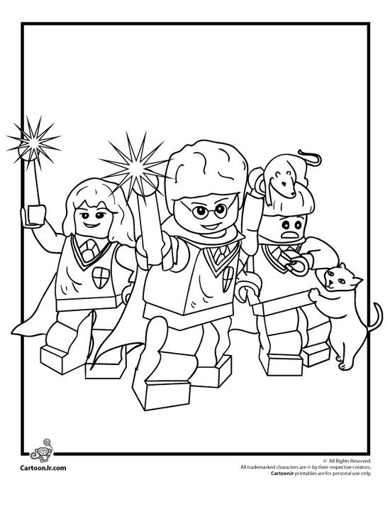 55 Best Diy Lego Activities Parties And Decorations Harry Potter Coloring Pages Lego Coloring Pages Harry Potter Colors