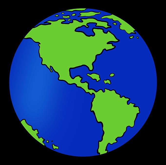 7cd5856f064b97a6839b167e1047e64b » Earth Drawing Easy