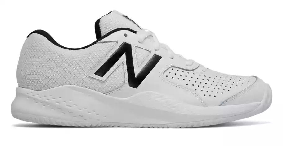 696v3 Men S 696 Tennis Court Cushioning New Balance New Balance Shoes Mens Men S Shoes