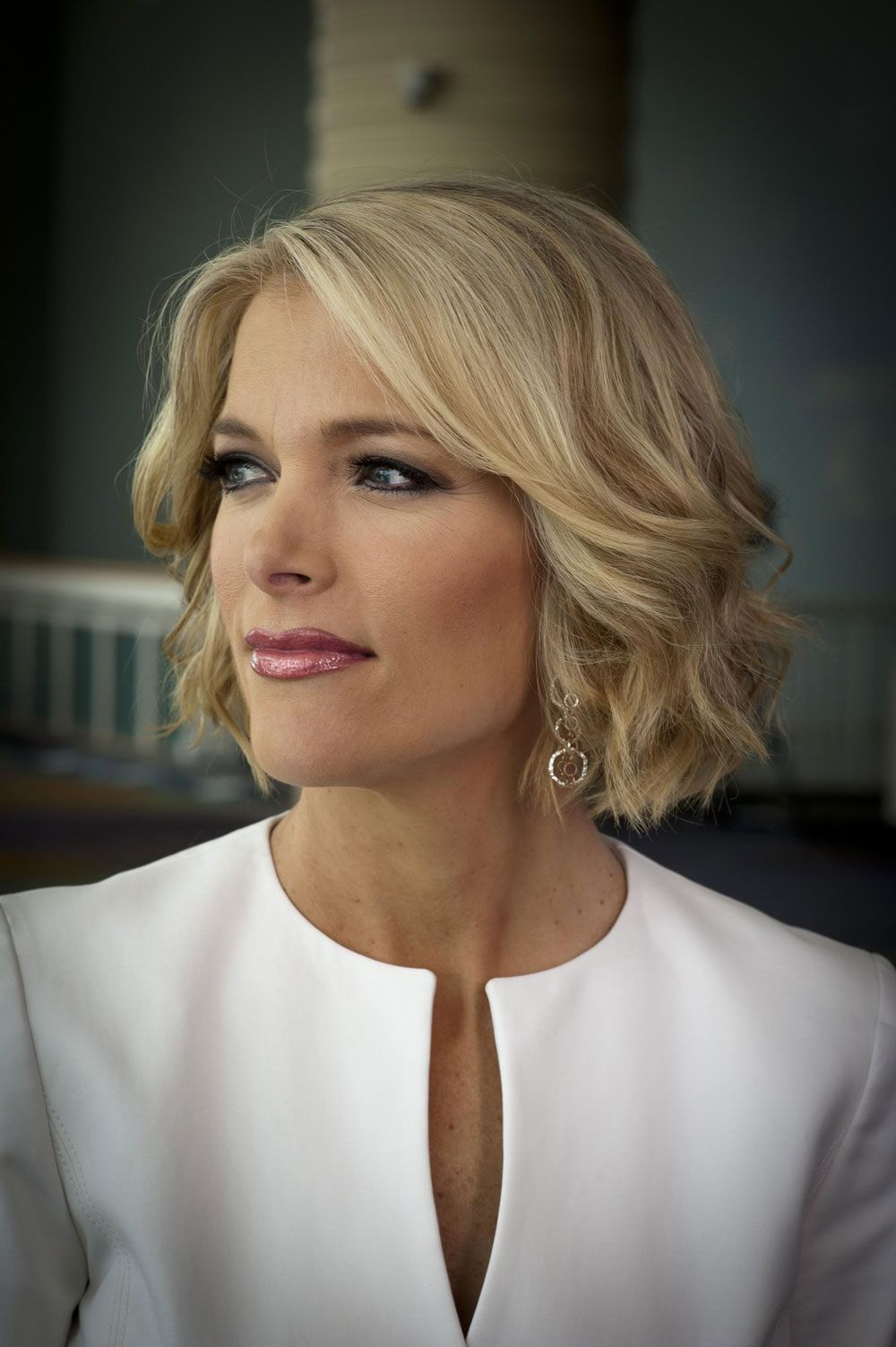 Pin By Marilyn Marie Monroe On Blonde A Celebrity Megan Kelly Megyn Kelly Hair Hair Styles Hairstyle