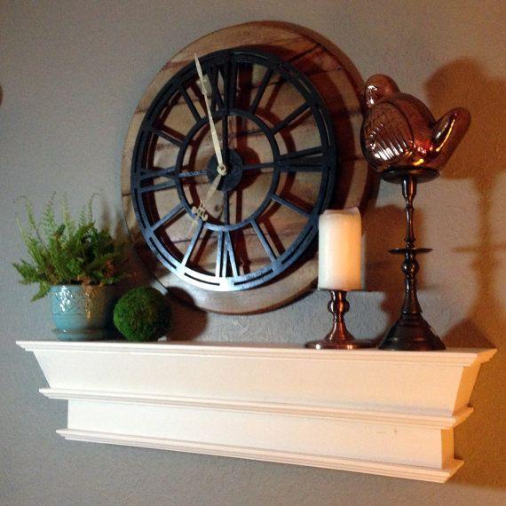 die besten 25 falscher mantel ideen auf pinterest aufbau eines kamins falshes kamin und. Black Bedroom Furniture Sets. Home Design Ideas