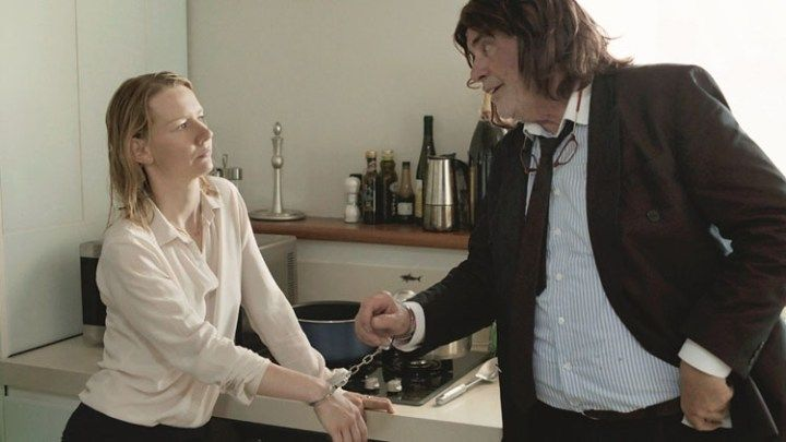 Review: Toni Erdmann, directed by Maren Ade | The GATE