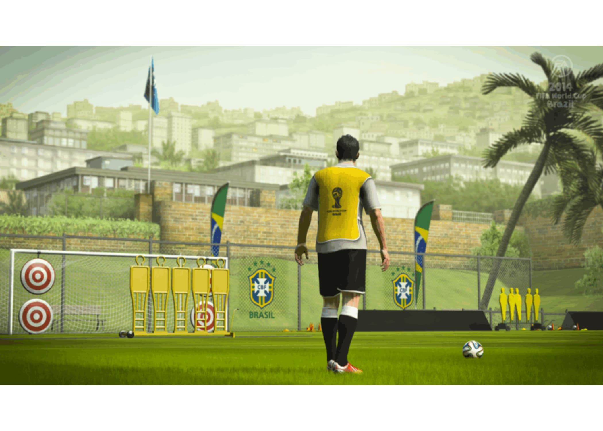 Buy Ea Sports 2014 Fifa World Cup Brazil Champions Edition On Playstation 3 Game Affiliate Sponsored Fifa World B In 2020 Fifa World Cup Ea Sports World Cup